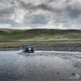 Cette voiture nous a montré que nous pouvions passer aussi !