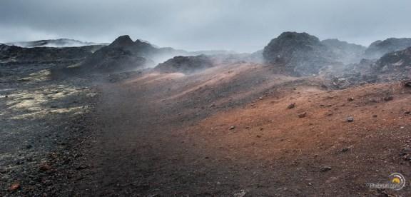 Ce type de paysage ne peut pas laisser insensible !