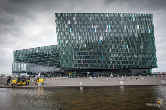 Harpa Reykjavik