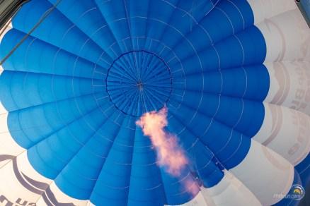 montgolfiereflamme