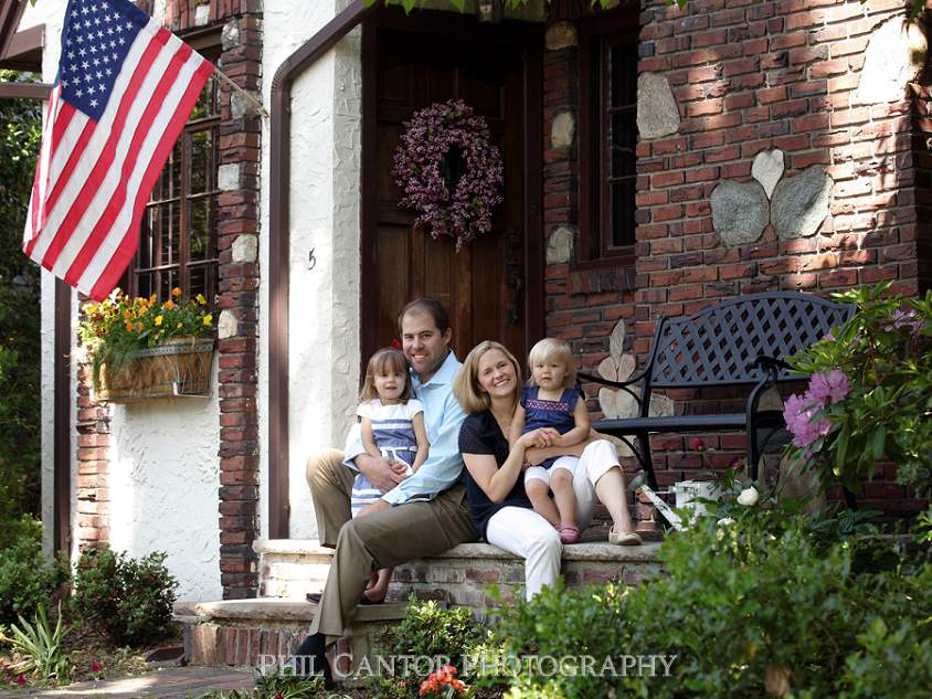 Family-Portraits-Montclair-Phil-Cantor-Photography
