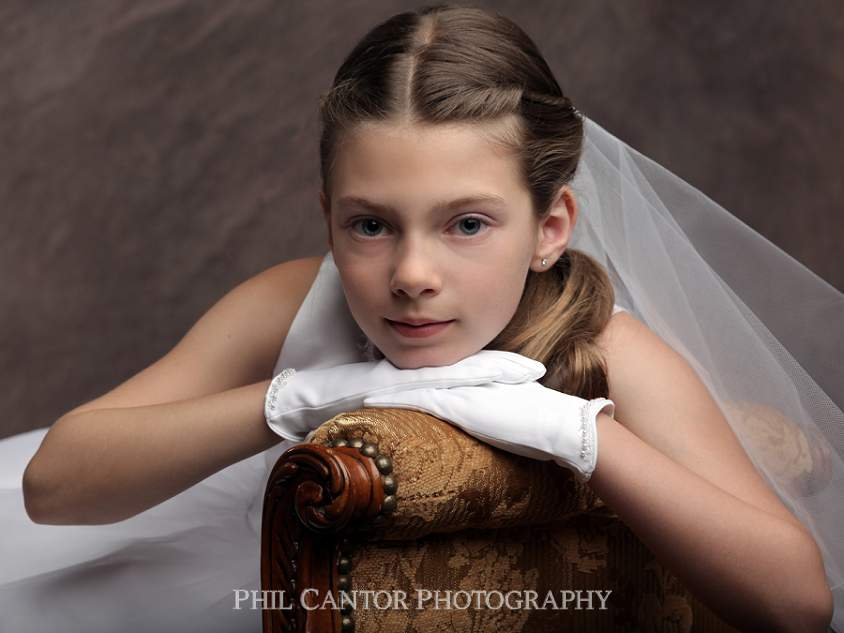 first communion, photography, professional, photographer, montclair, nj, new jersey, phil cantor, religious, ceremony, children, photo, pictures, spring, memory, studio, best, ny