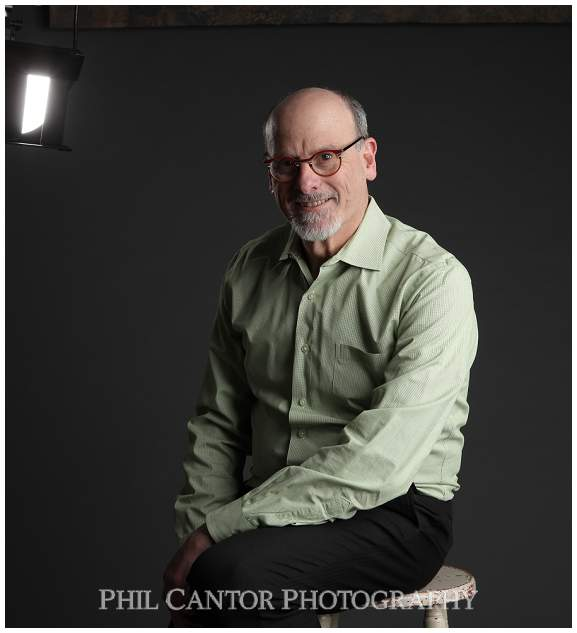 Phil Cantor by Bill Moore_WEB