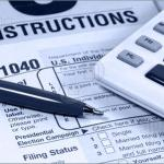 New Income Tax Forms 2014 (1700, 1701, 1702, June 2013 versions)