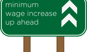 Minimum wage increase in NCR from P481 to P491 effective June 2, 2016