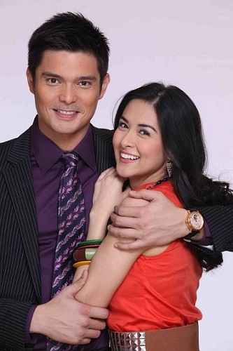 Who is dating dingdong dantes