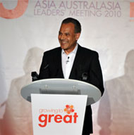 Phil Dourado Speaker at Growing to Great Conference