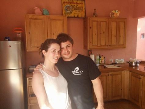David and Maryse