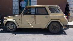 VW Thing #1
