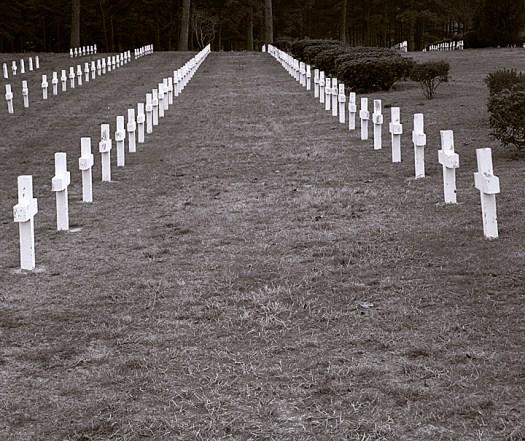 Texas State Prison Cemetery
