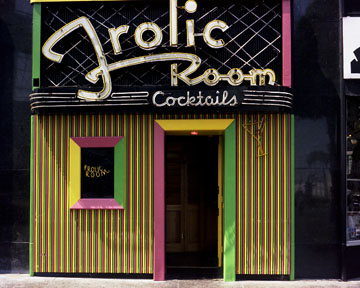 The Frolic Room. Los Angeles 2015.