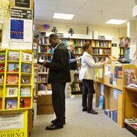 LST Bookshop