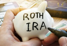 ROTH IRA in Canada