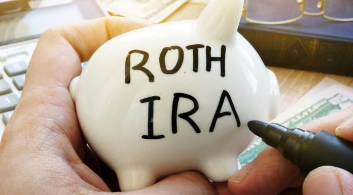 ROTH IRA in Canada