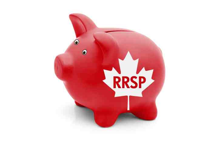 US Resident Cashing Out RRSP