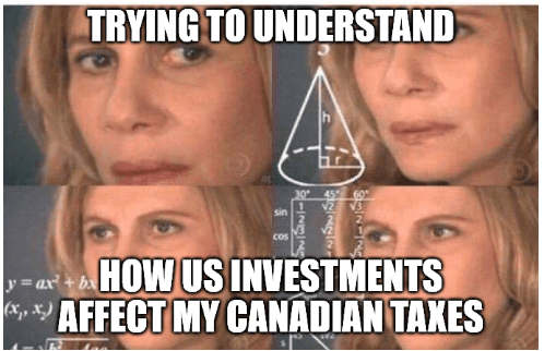 Am I taxed on my inheritance from the US?