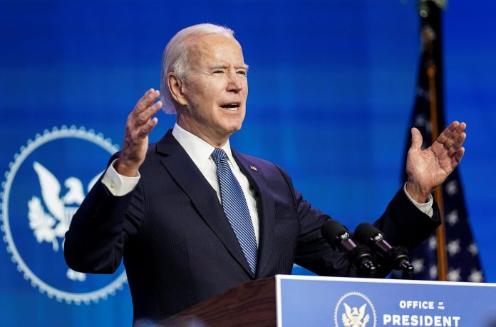 The Biden Tax Plan: Implications for Individuals