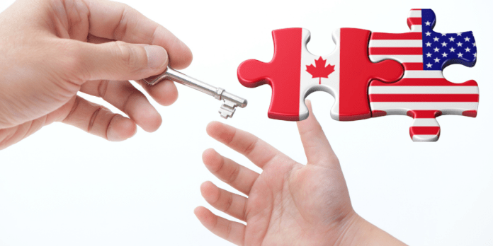 Canadian Tax on Inheritance from the US?