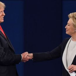 Pro-Clinton bots 'fought back but outnumbered in second debate'