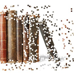 Review: Digital Scholarship in the Humanities