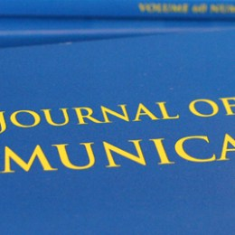 Review: Journal of Communication