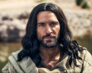 Juan Pablo di Pace is Jesus Christ