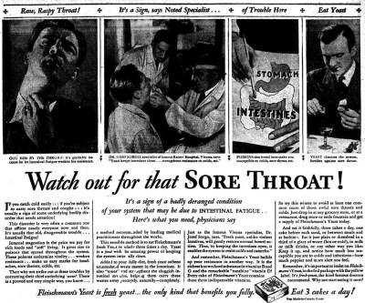 Sore Throat Remedies - Phil Hulett and Friends