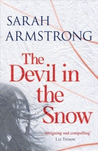 The devil in the snow sarah Armstrong