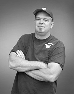 Todd Morr Author picture