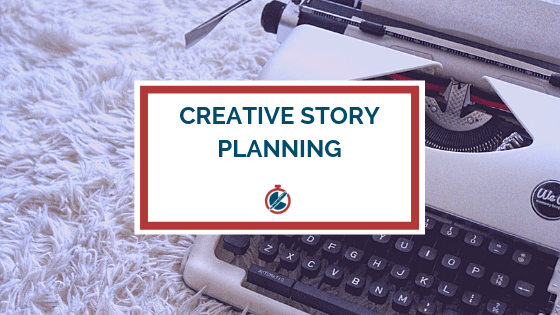 Creative story planning header image