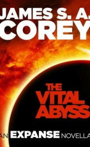 Vital Abyss Cover