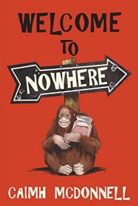 Road to Nowhere Caimh McDonnell cover