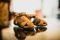 1ères chaussures de grand