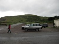 Marin Headlands Hills