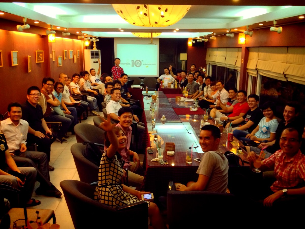 WordPress Vietnam