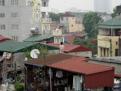 Hanoi's 1000-Year Anniversary