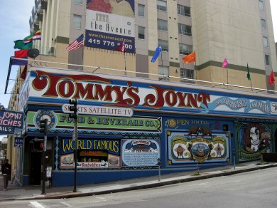 Tommy's Joint