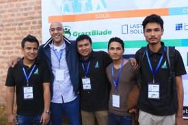 WordCamp Nepal 2013 Attendees