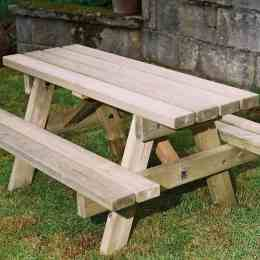 How Much Should You Spend On A Picnic Table Expert Home Improvement Advice By Philip Barro