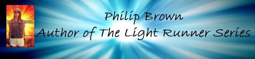 Philip Brown, YA Fantasy Author