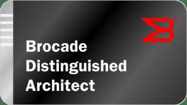 Brocade Distinguished Architect (BDA) – Global Walk of Fame