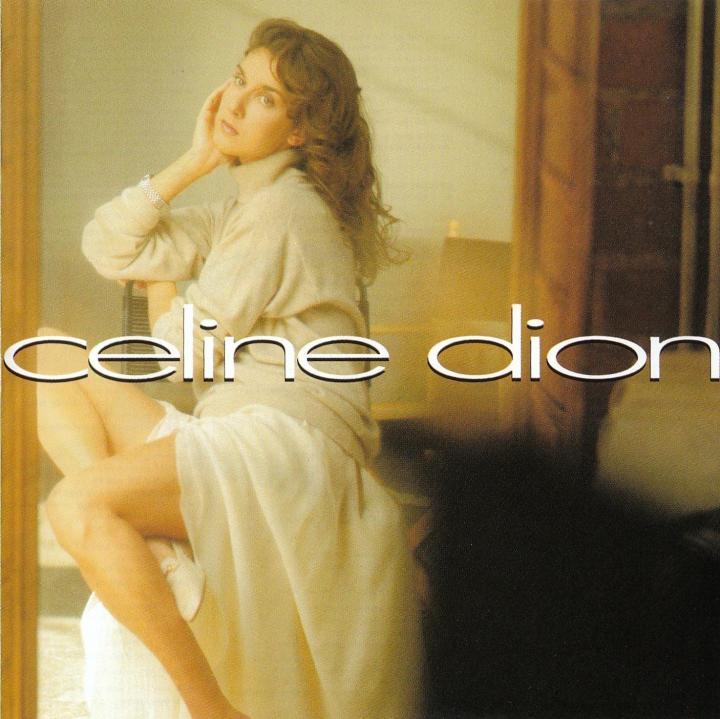 Celine Dion - Celine Dion [1992]