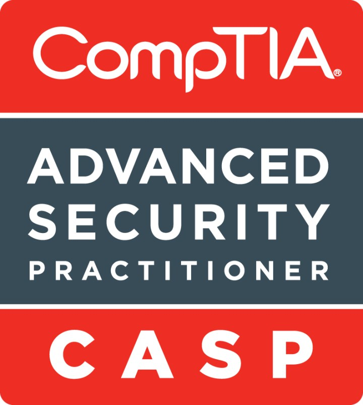 CompTIA Advanced Security Practitioner (CASP) – Vietnamese Walk of Fame