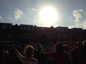 Tarot Cult Activity in the Netherlands