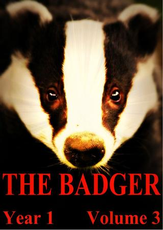 the badger mag