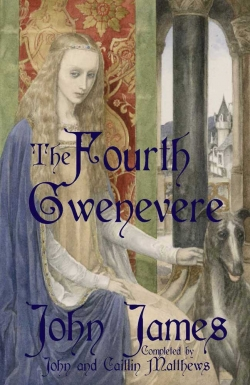 the fourth Guenever cover