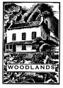Douglas Lyne's childhood home