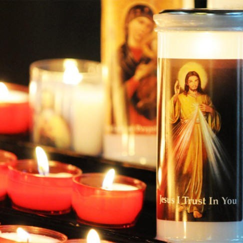 Votive-candles-and-Divine-Mercy-candle_large