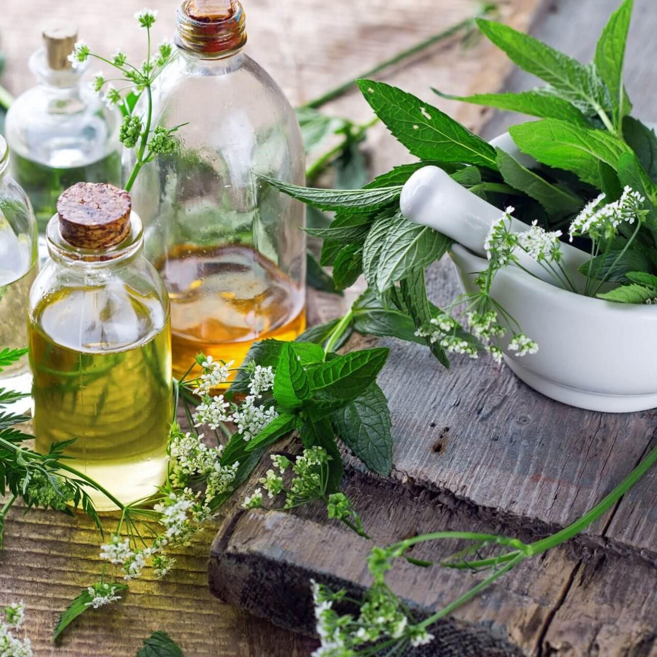 Herbalism-Western