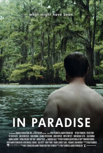 In Paradise - Official Poster